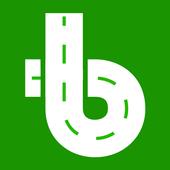 bGEO GPS Navigation icon