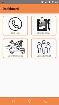 DeliveryOnRequest -B2B apk screenshot