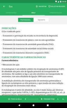 ProDoctor Medicamentos apk screenshot