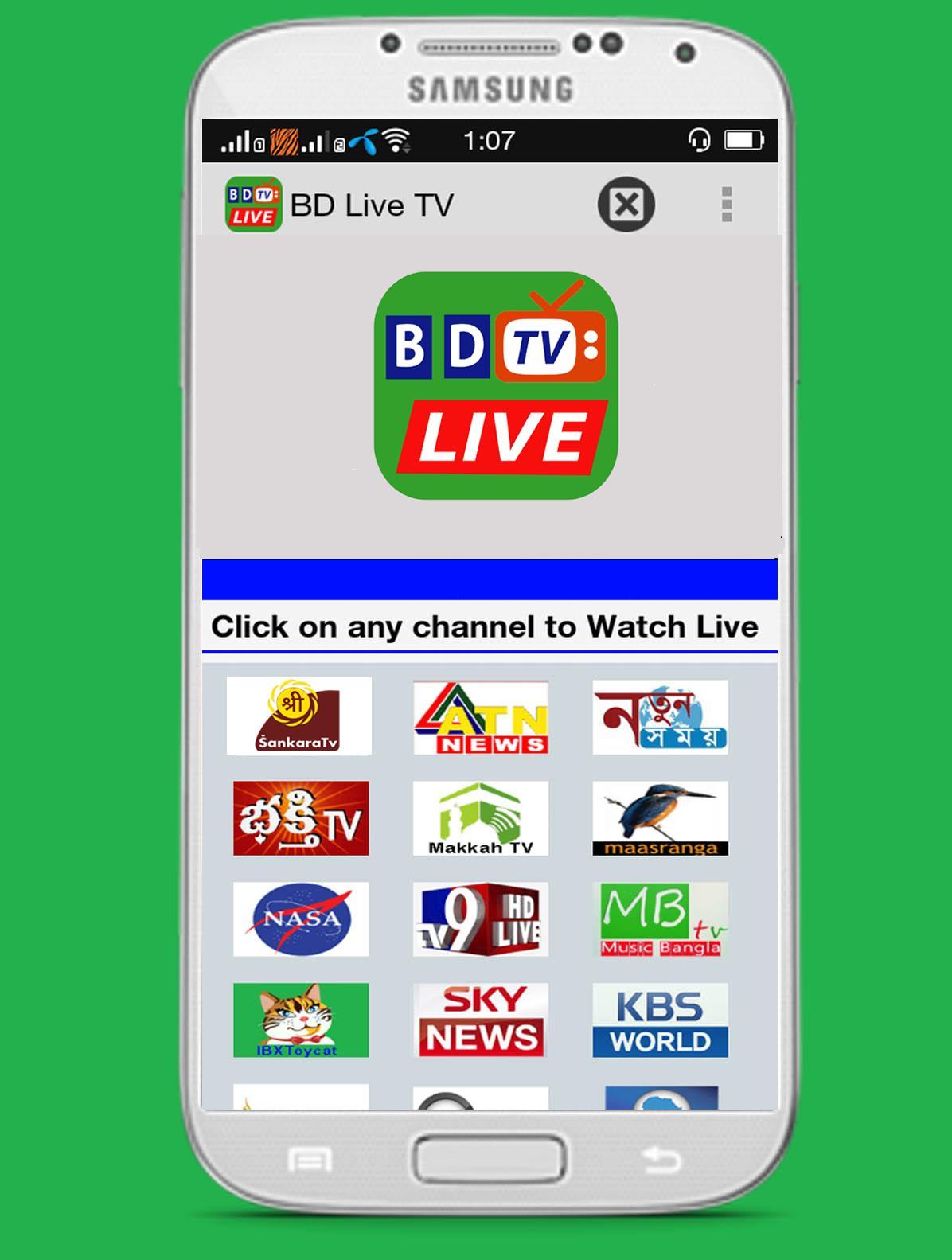 Bd live