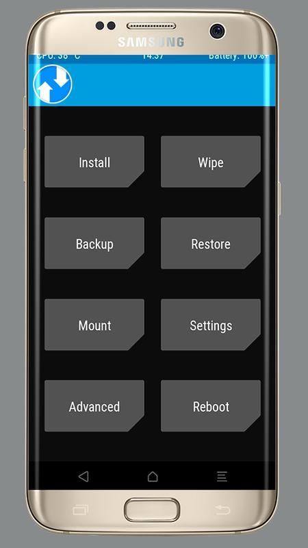 Apk recovery twrp | Download and Install TWRP 3 2 3 - 2019-01-20