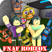 Guide FNAF Roblox (Five Nights at Freddy) icon