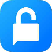 Pryvate Now – The Secure Mobile Communication App icon