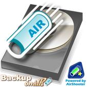 BackupOnAir icon