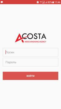 Acosta report poster