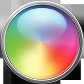 Spectrum Solitaire icon