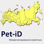 Петрегистратор icon