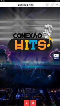 Conexão HIts poster
