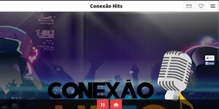 Conexão HIts apk screenshot
