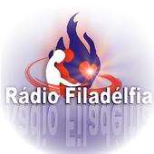 Rádio Filadélfia 106 icon