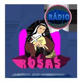 Rádio Rosa BA icon