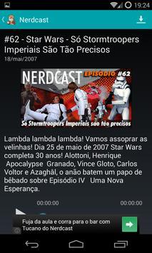 Nerdcast screenshot 4