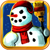 Build a Snowman icon