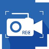Screen Recorder & Screenshoot icon