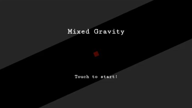 Mixed Gravity poster