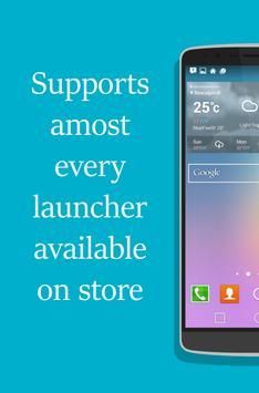 S6 Launcher & Theme Icons Pack apk screenshot