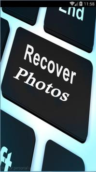 Deleted Photo Recovery poster