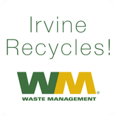 Irvine Recycles! icon