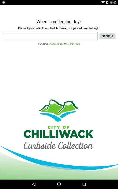 Android dating Chilliwack
