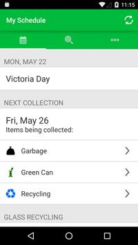 North Vancouver CityCollect screenshot 1