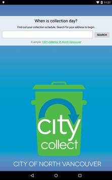 North Vancouver CityCollect screenshot 6