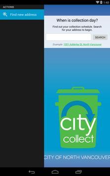 North Vancouver CityCollect apk screenshot