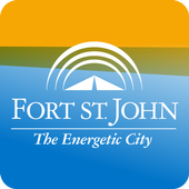 Fort St. John City App icon