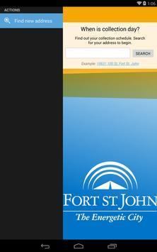Fort St. John City App apk screenshot