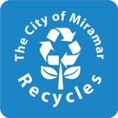 Miramar Waste and Recycling icon