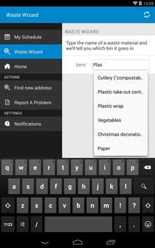 Miramar Waste and Recycling apk screenshot