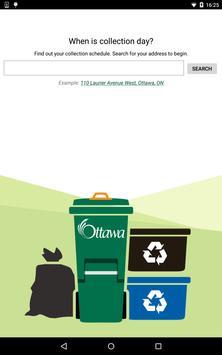 Ottawa Collection Calendar screenshot 8