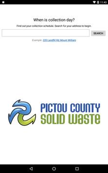 Pictou County Solid Waste screenshot 4