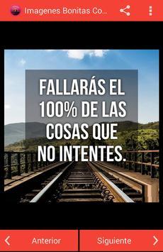 Imagenes Bonitas Con Frases poster
