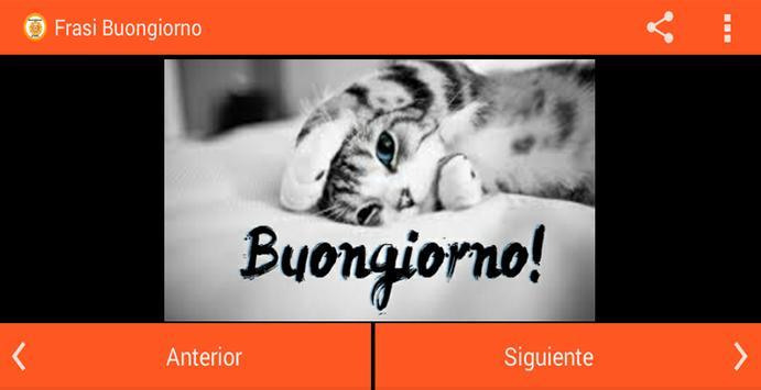 Immagini E Frasi Buongiorno apk screenshot