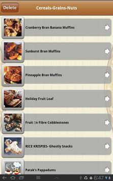 Canadian Cuisine screenshot 3