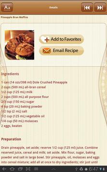 Canadian Cuisine screenshot 5