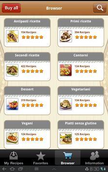 La Cuicina Italiana screenshot 1