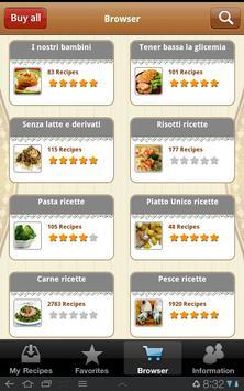 La Cuicina Italiana screenshot 2