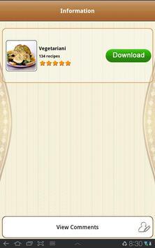 La Cuicina Italiana screenshot 3