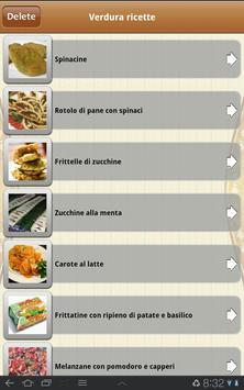 La Cuicina Italiana screenshot 4