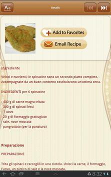 La Cuicina Italiana screenshot 5