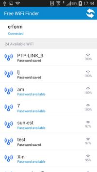 Wifi finder 1. 0. 2 download for android apk free.