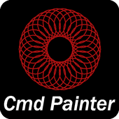 Cmd Painter icon