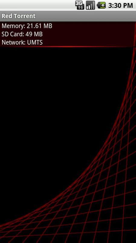 red line torrent
