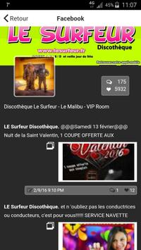 Le Surfeur apk screenshot