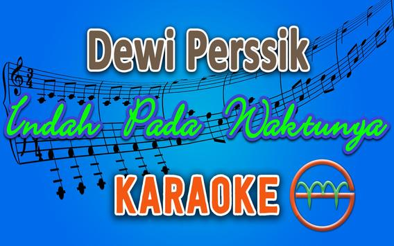 Song Collection of Dewi Persik screenshot 1