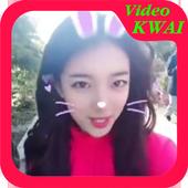Video Kwai Terbaru icon