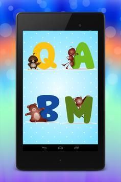 ABC Kids Alphabet screenshot 5