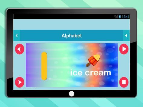 ABC Kids Alphabet screenshot 13