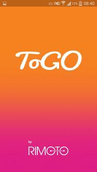 ToGO by Rimoto (Unreleased) screenshot 4